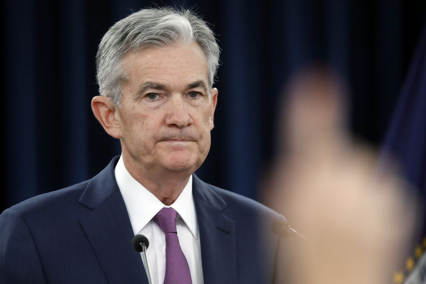 Why would the Fed want to raise the unemployment rate a full percentage point?