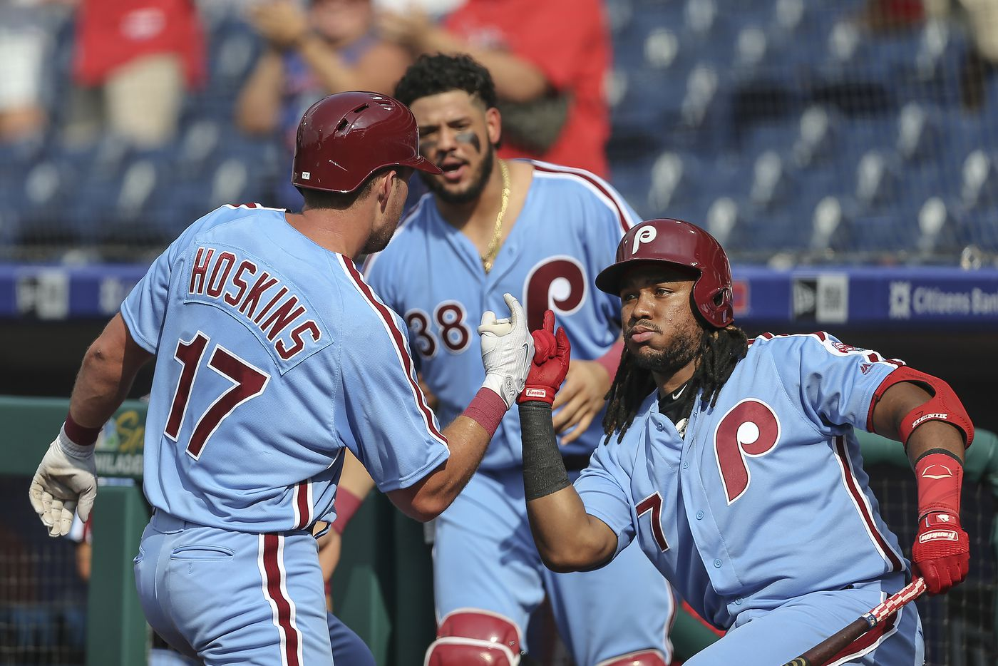 Young Phillies still learning how to win | Scott Lauber