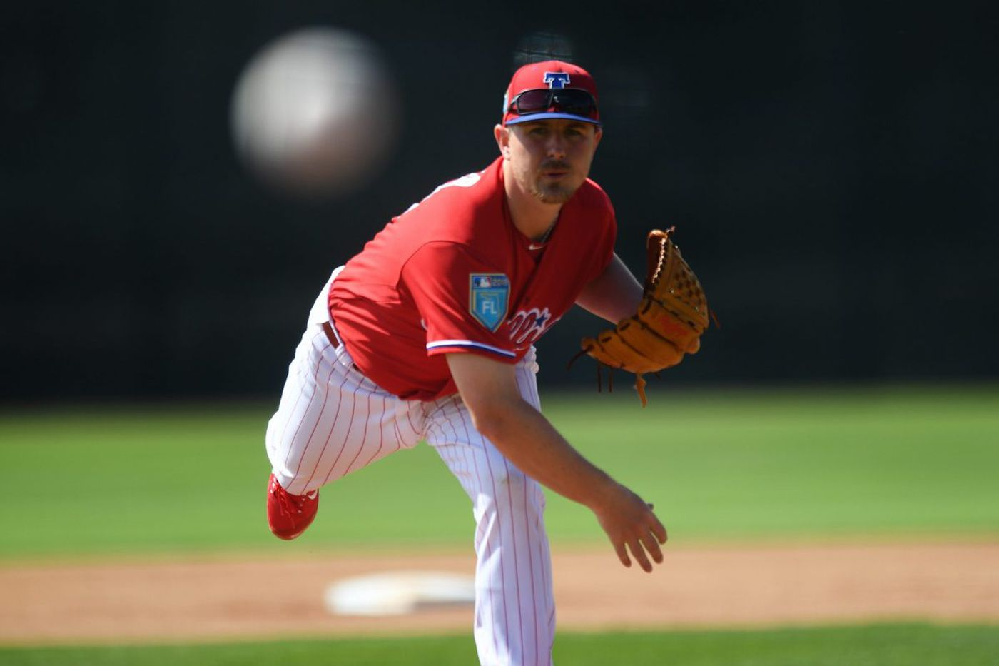 Lehigh Valley stocked with pitching if Phillies need help
