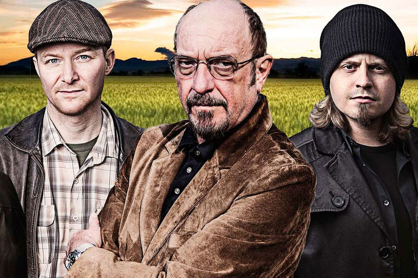 Review: 'Jethro Tull: The Rock Opera'