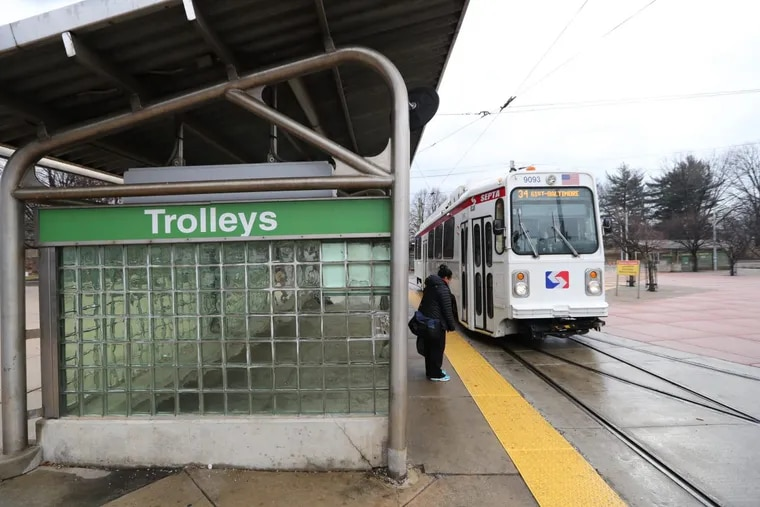 SEPTA's trolley tunnel shutdown is slated to begin at 10 p.m. Friday and continue through 5 a.m. Monday, July 20.