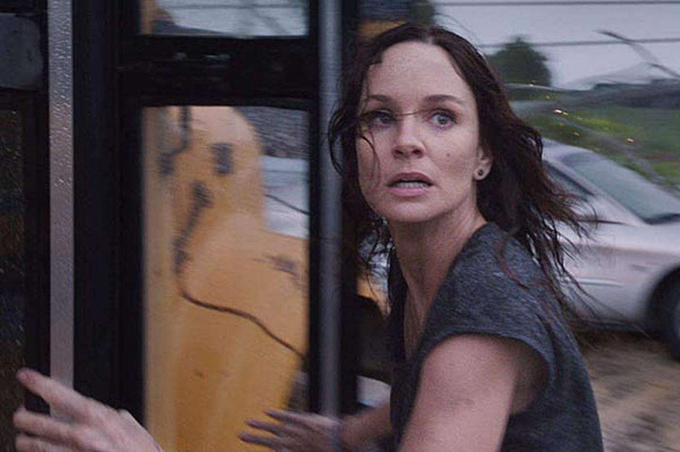 'Into the Storm': Meanie tornadoes, and little else