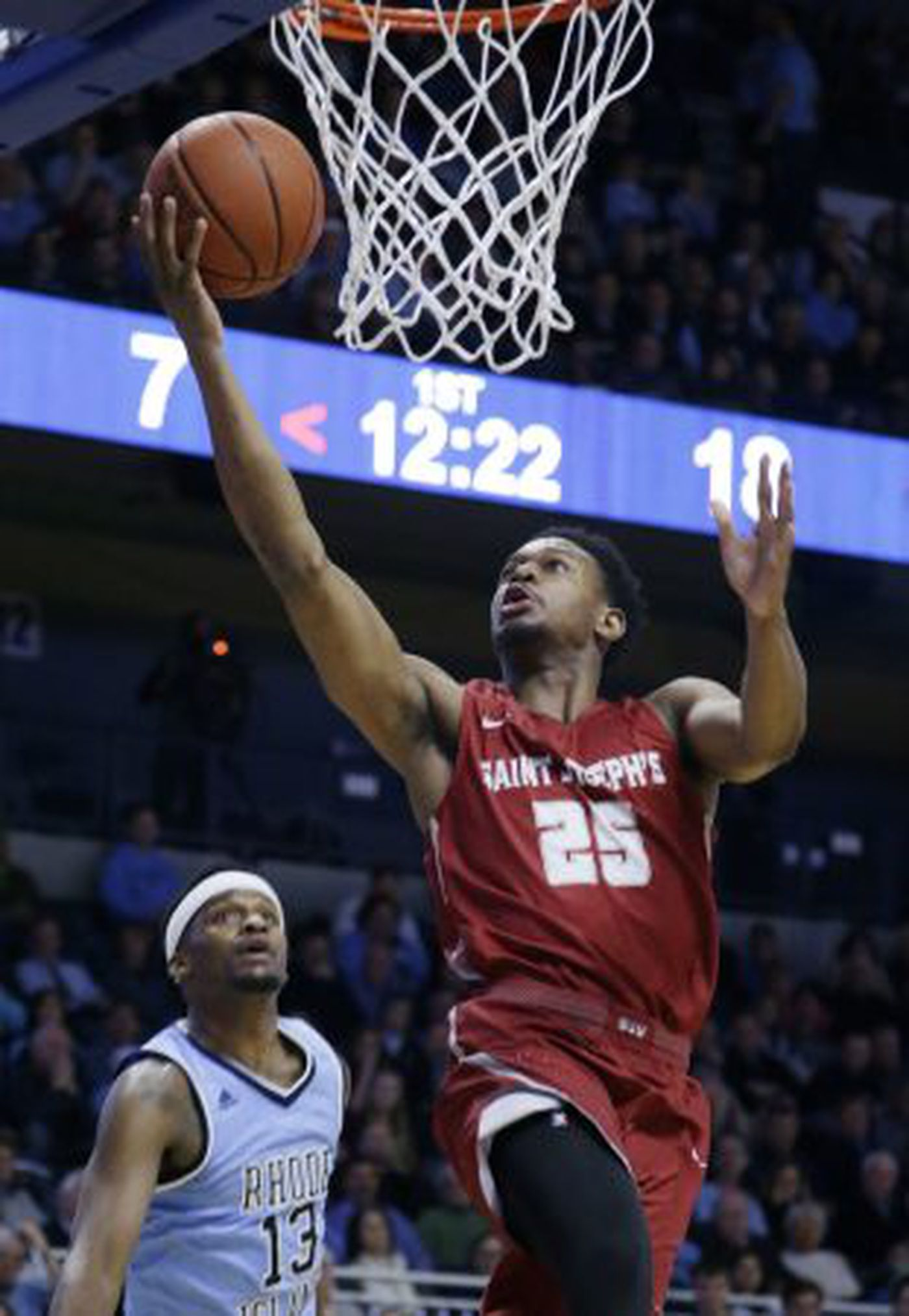 Rendell: Super time for March Madness