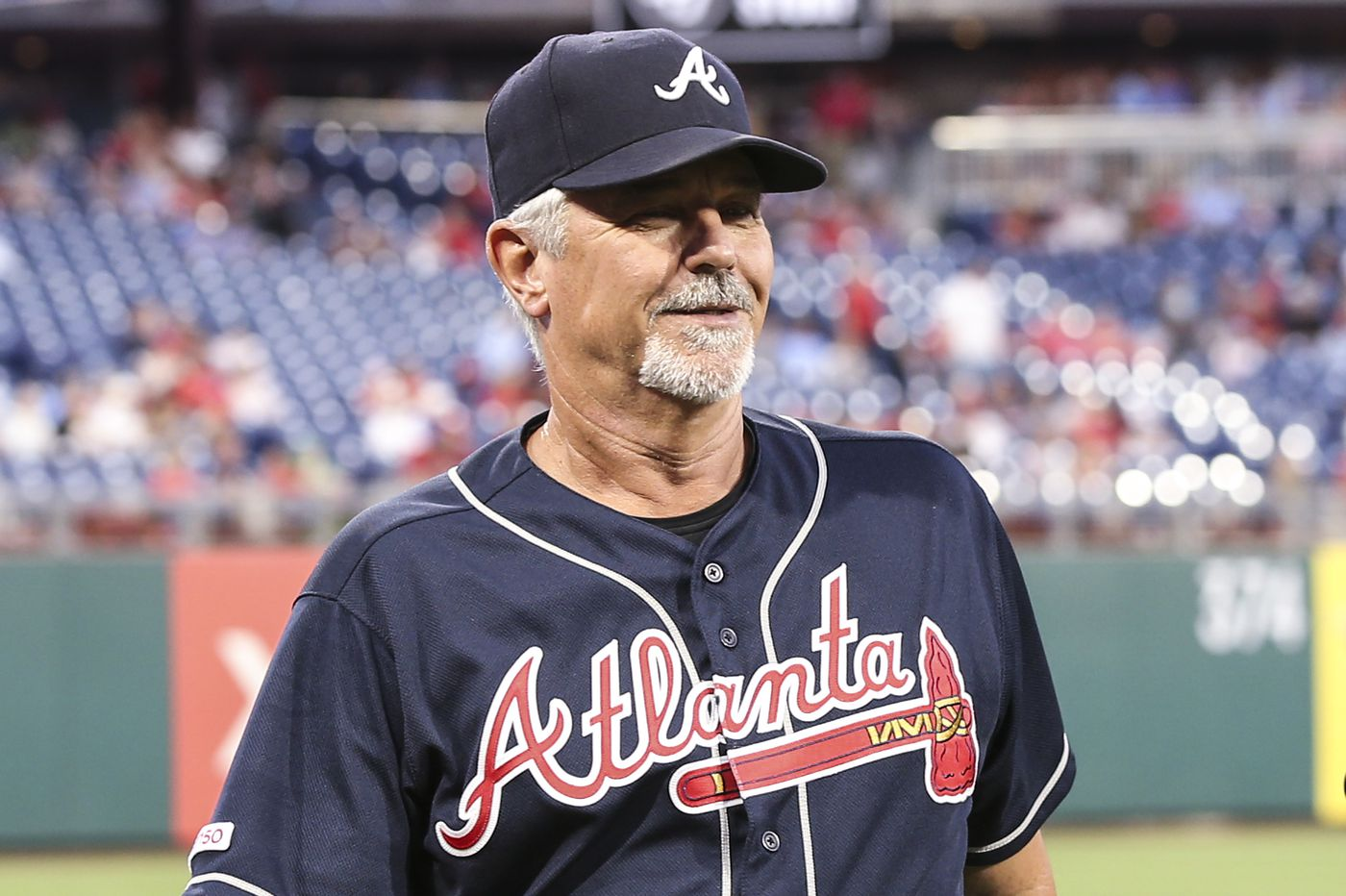 Former Phillies pitching coach Rick Kranitz feeling just fine in his home with the Braves | Bob Brookover