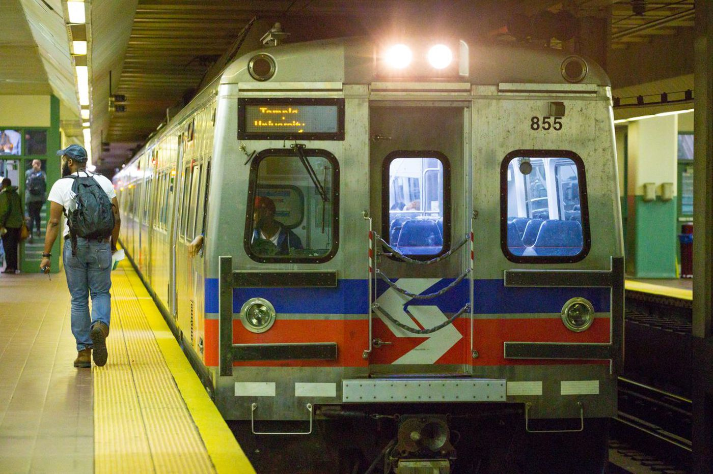 Are We There Yet? Read our 5-day series on SEPTA