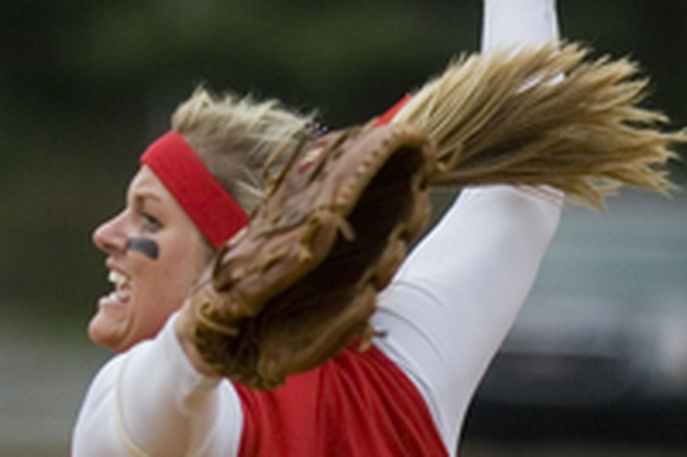 Whippets' Coker is well-traveled around diamond