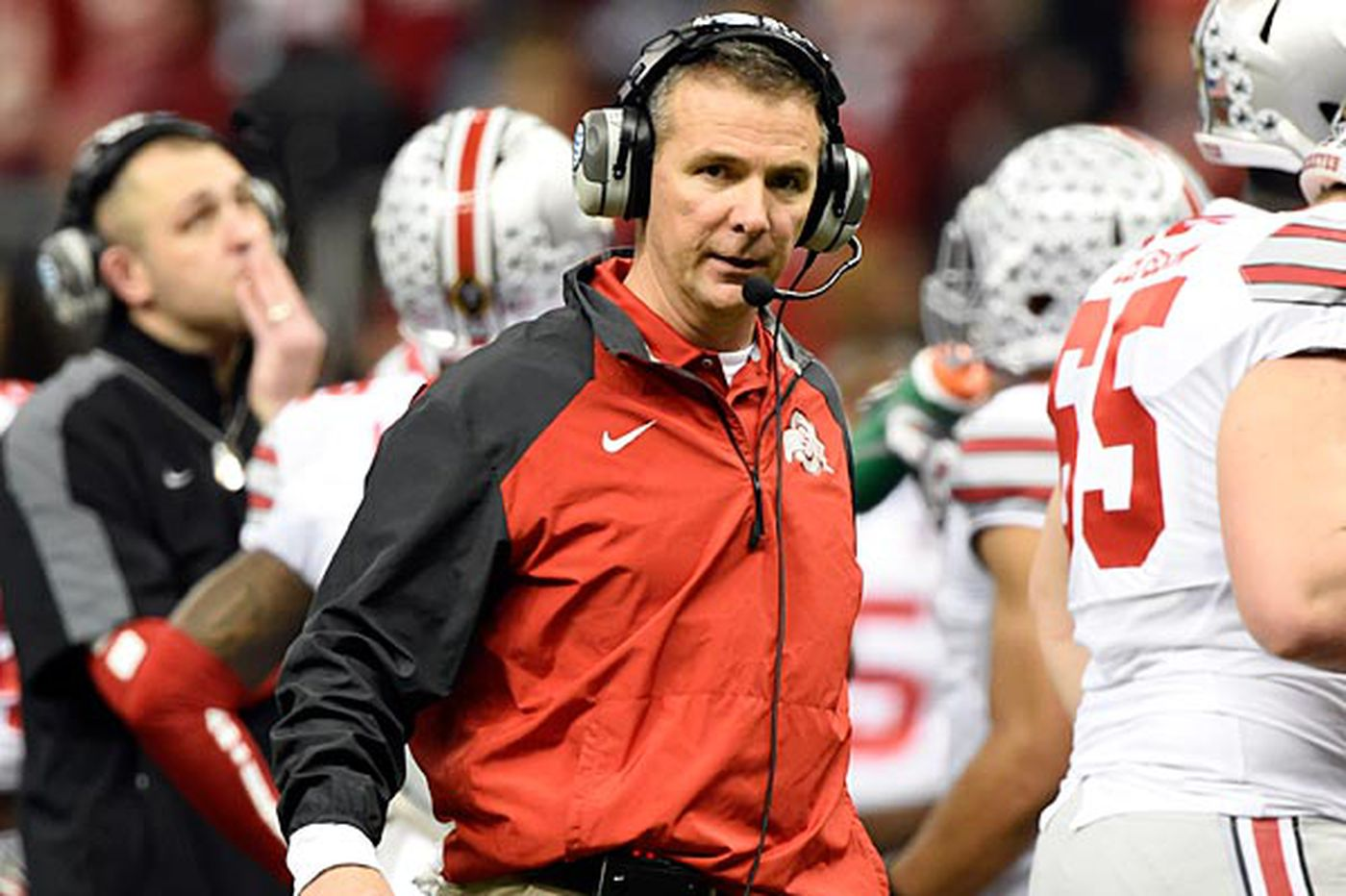 Meyer has brought some of Chip Kelly's ideas to Ohio State