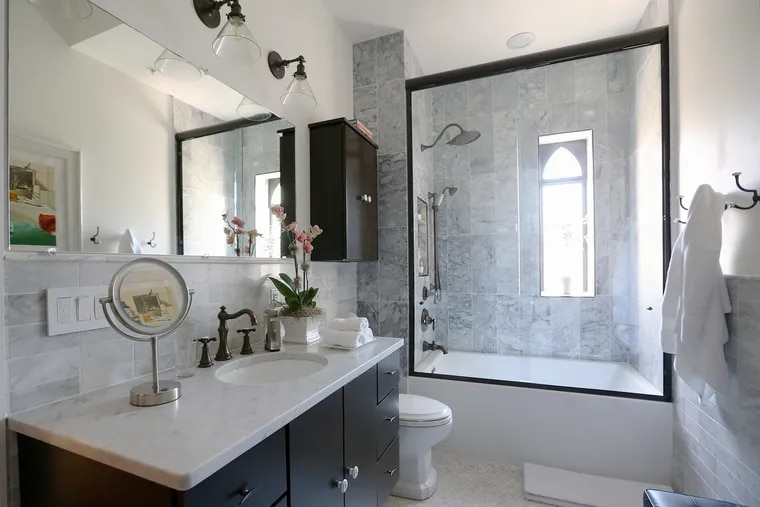 """Many home buyers are searching for the words """"full bath"""" in the listings."""