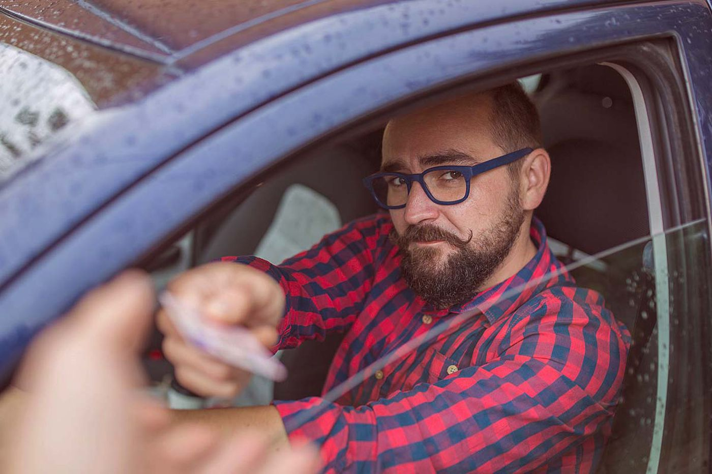 How to Negotiate Your Traffic Ticket