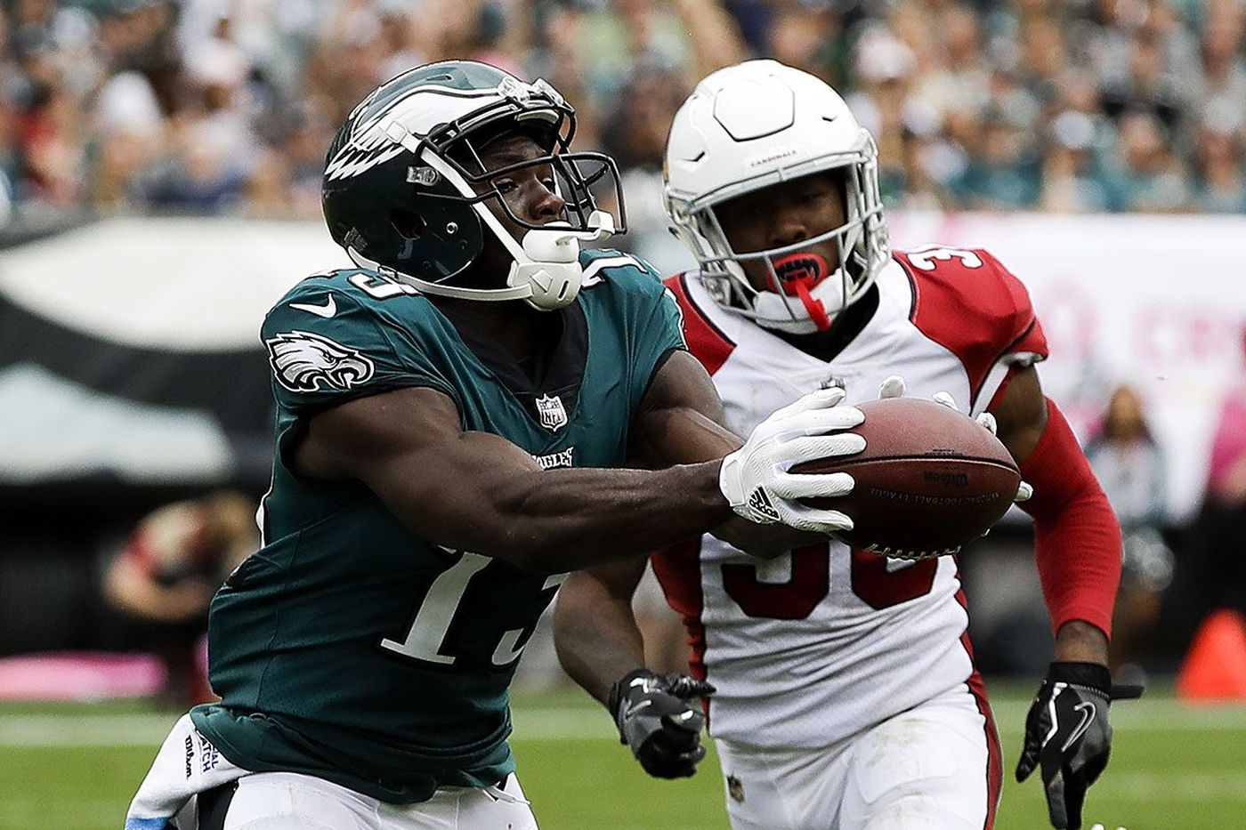 Eagles-Cardinals report card | Paul Domowitch