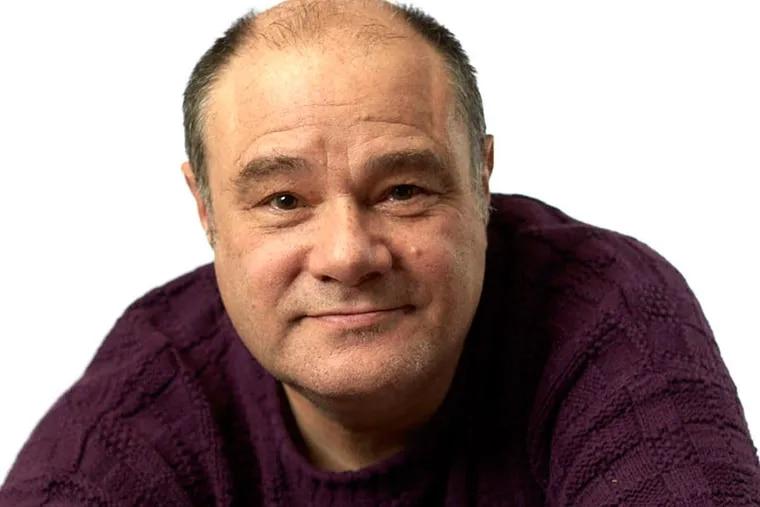 Mark Segal.
