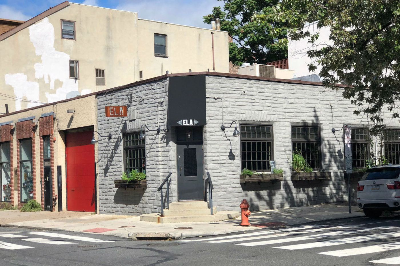 Cry Baby Pasta & Wine Bar to take Ela's spot in Queen Village