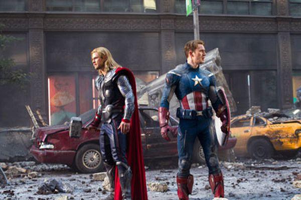 'Avengers' opens summer movie season; 'Dark Shadows,' Snow White,' Prometheus' to follow