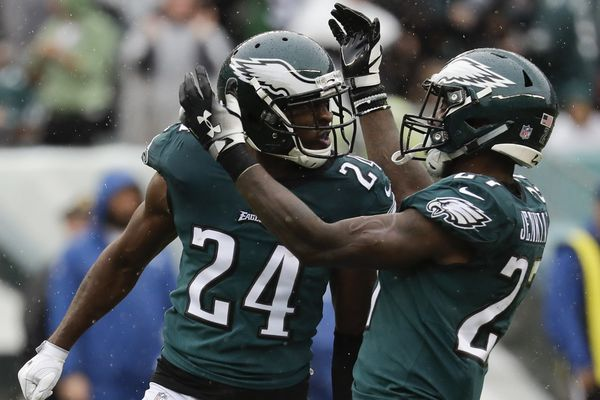 Eagles are an unusually large underdog for a Super Bowl champ | Sports betting notes