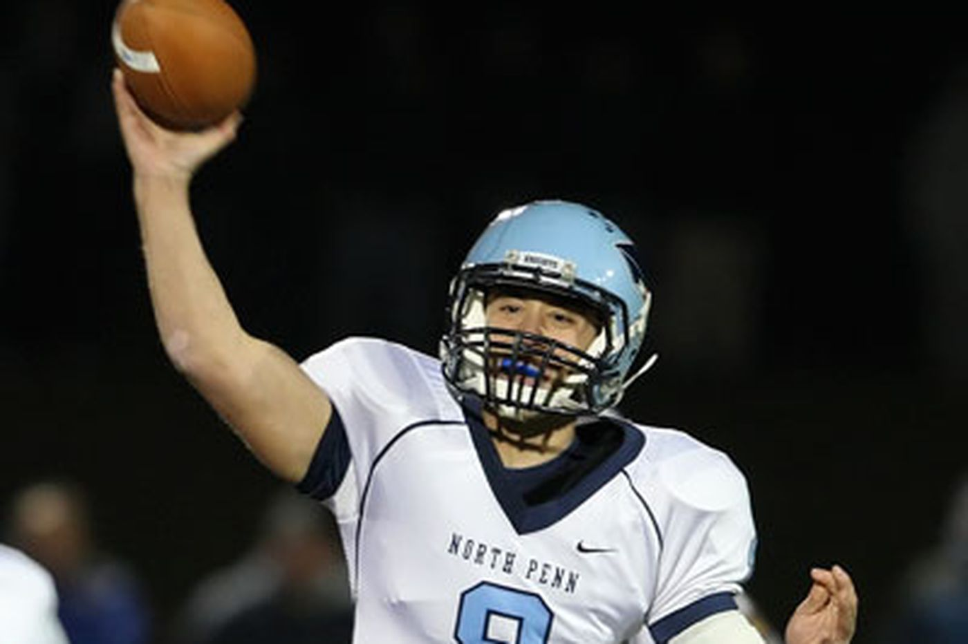 North Penn aiming for first state title since 2003