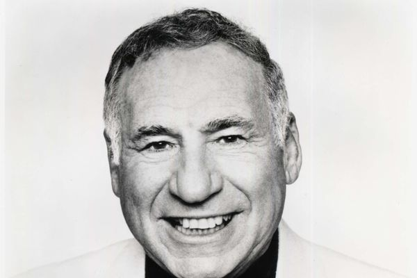 Mel Brooks on 'Young Frankenstein' musical at Walnut Street Theatre