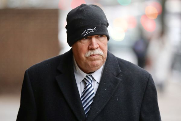 'This is Lower South. I know everything there is to know': Corrupt Bucks County judge pleads guilty