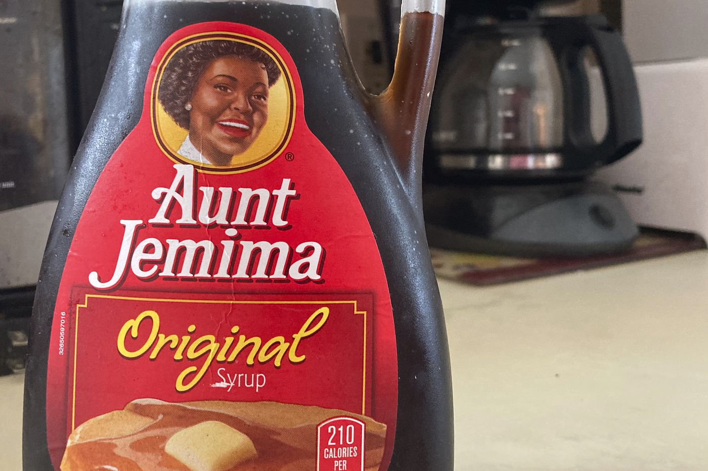Quaker Oats retiring Aunt Jemima brand because of racial stereotype; Uncle Ben's to 'evolve'