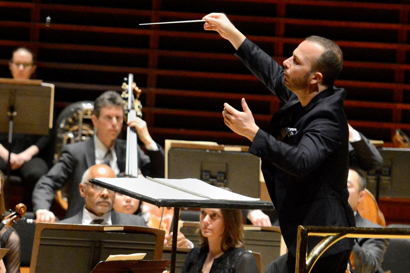 Phila. Orchestra not concerned that Yannick will leave for Metropolitan Opera