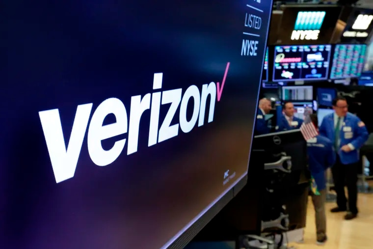 """Verizon customers can continue to watch ESPN, ABC and other channels owned by Disney after the two companies announced a deal over programming fees. The telecommunications giant and the entertainment company said in a joint statement Sunday: """"Verizon and The Walt Disney Company have reached a broad-based distribution agreement."""" (AP Photo/Richard Drew, File)"""