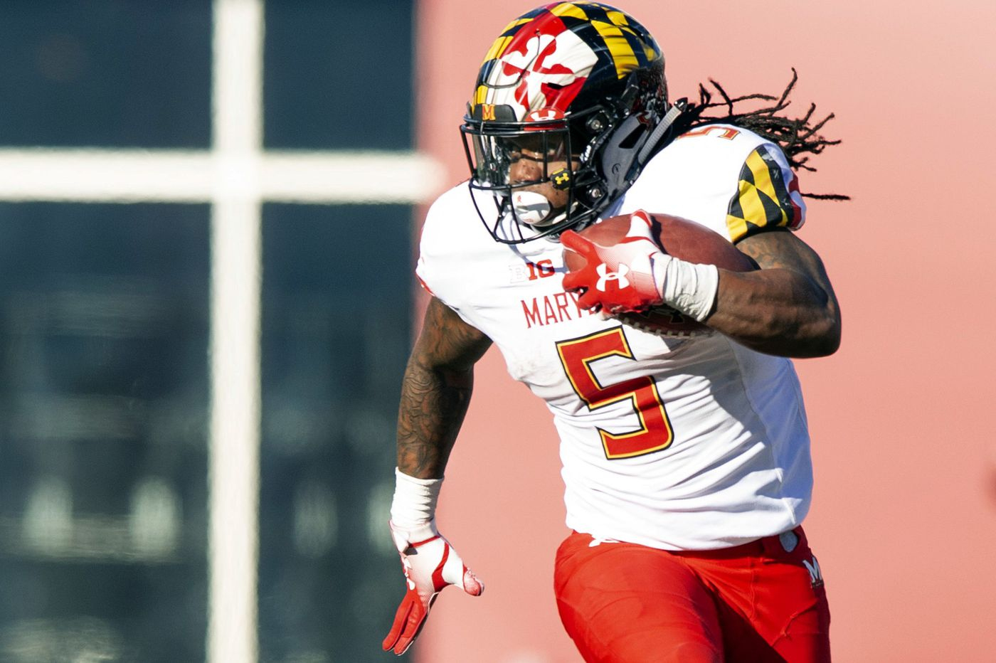 Penn State needs to stop Maryland running attack led by Anthony McFarland