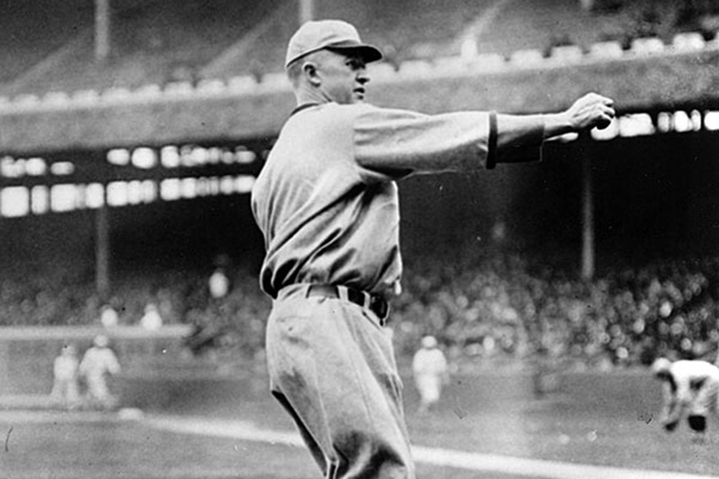 Swift rise, dramatic fall: 1915 Phillies great Grover Cleveland Alexander