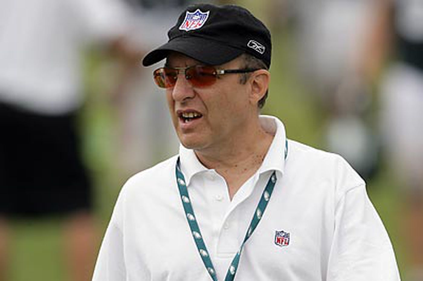 Sam Donnellon: Eagles president Banner feels your pain, but plans to do nothing