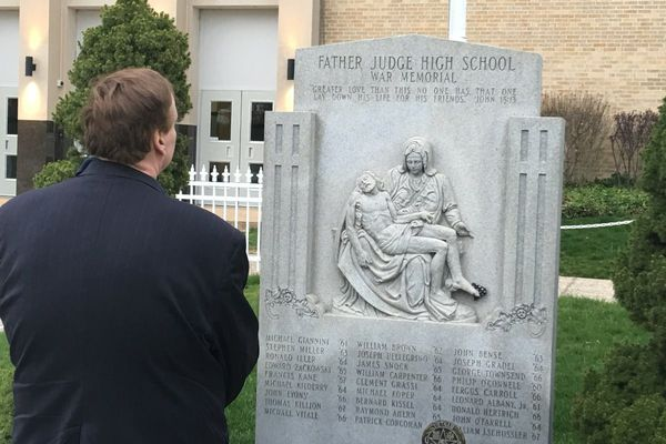 Documentary coming on 27 Father Judge High grads killed in Vietnam