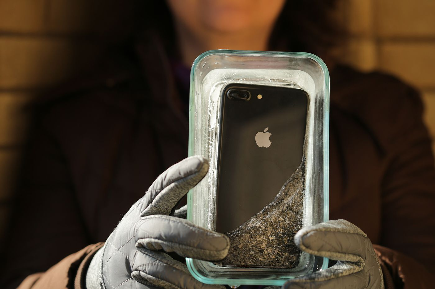 I traded my iPhone for bliss. | Maria Panaritis