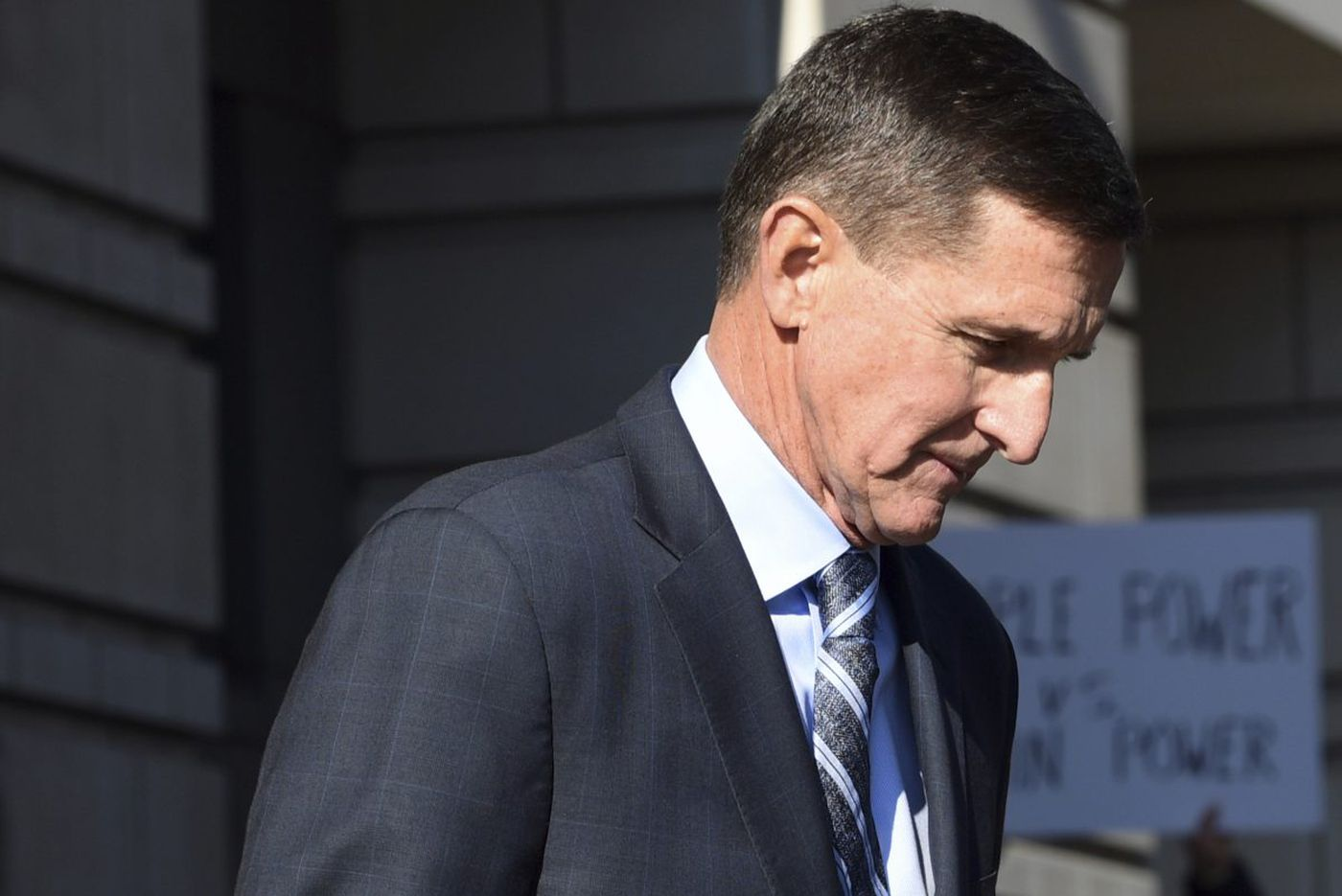 Timeline: Michael Flynn, the Russia probe, and the Trump campaign