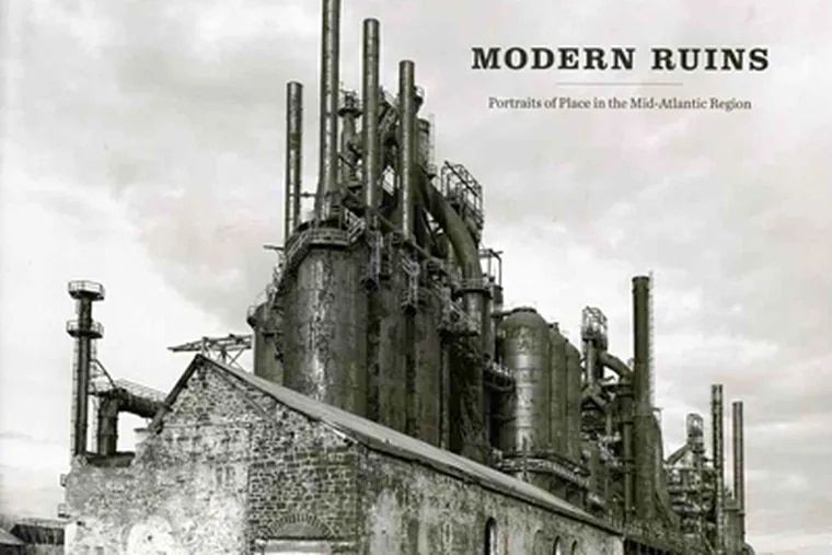 """""""Modern Ruins"""" shows black-and-white decline all around us; """"Still Life"""" and """"Wonders of Life"""" are photography at its finest."""