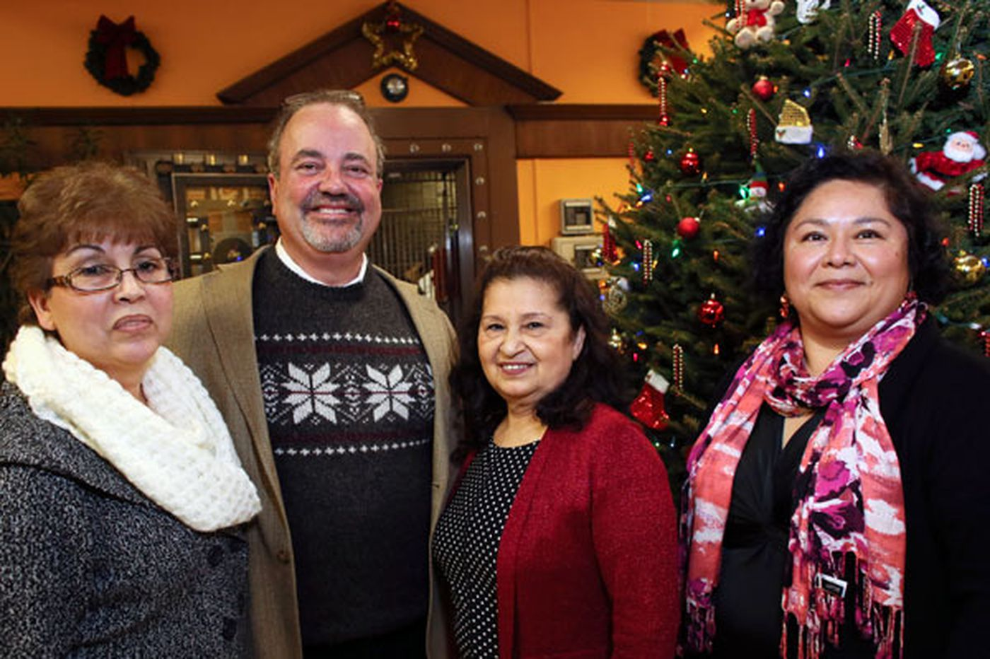 Montco group celebrates its service to Latino and low-income residents