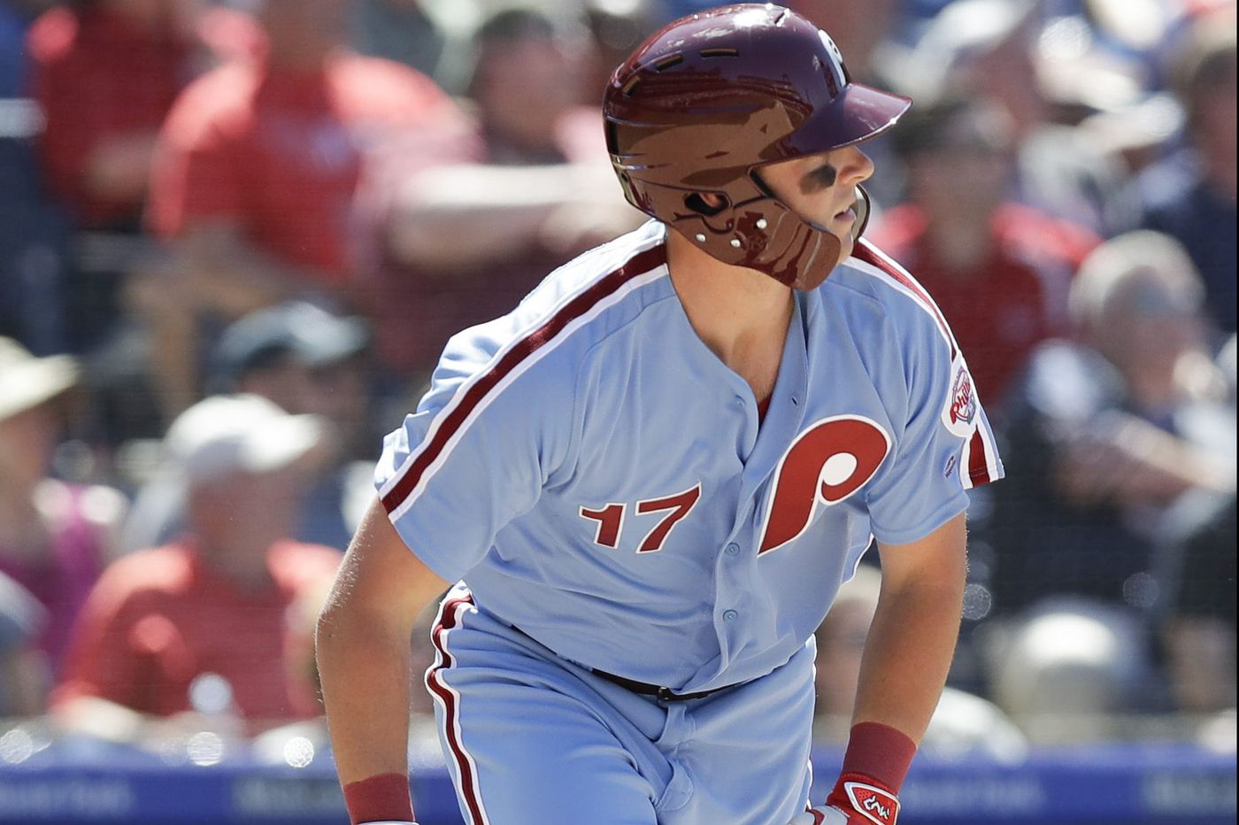 Phillies learning how to navigate through turbulent times | Bob Brookover