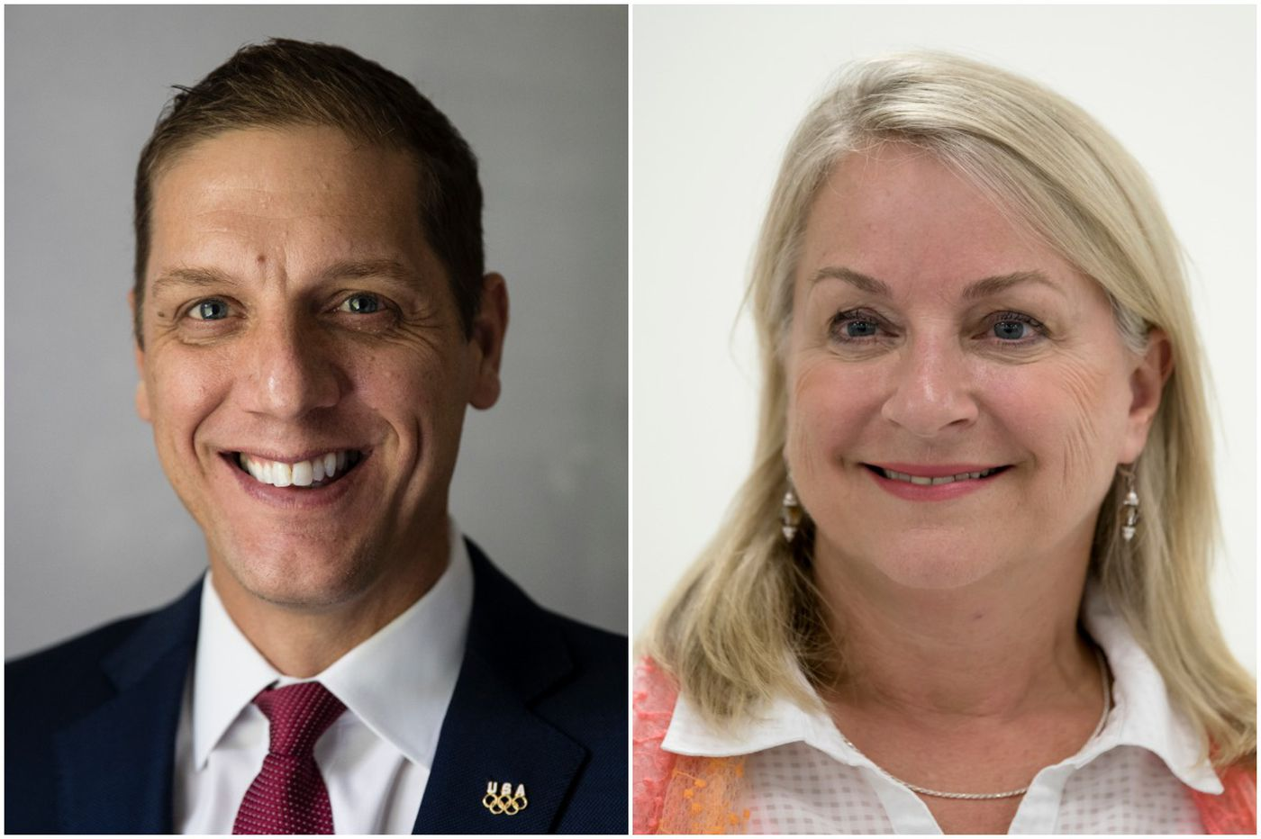 GOP fears Susan Wild is pulling away with Charlie Dent's old Pa. U.S. House seat