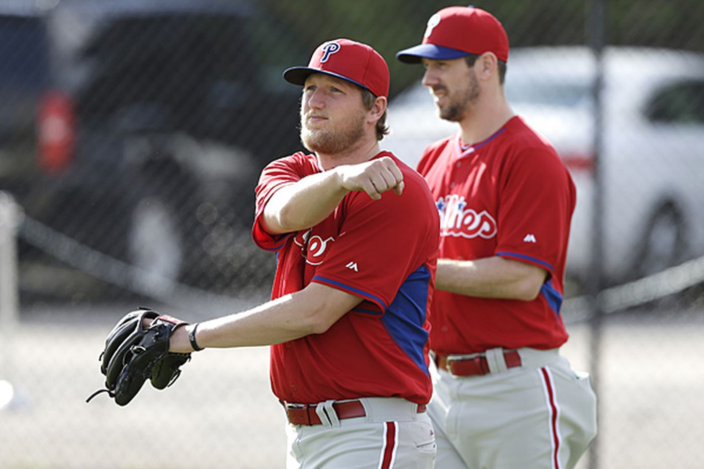 Phillies Minor League Report: Pitcher Ethan Martin strong for Clearwater