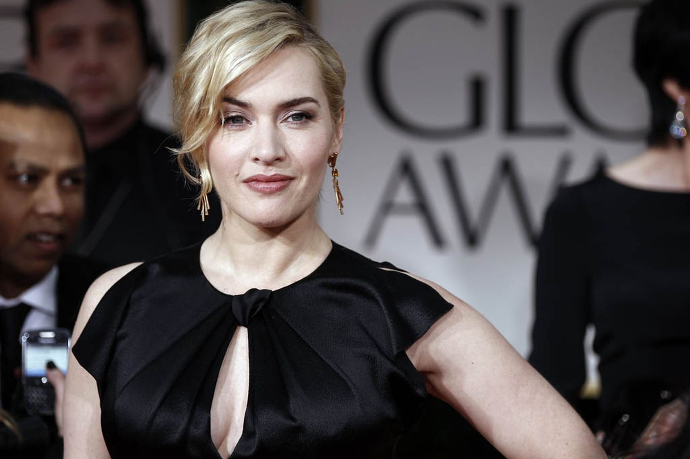 New Kate Winslet HBO show starts filming in Pa. suburbs