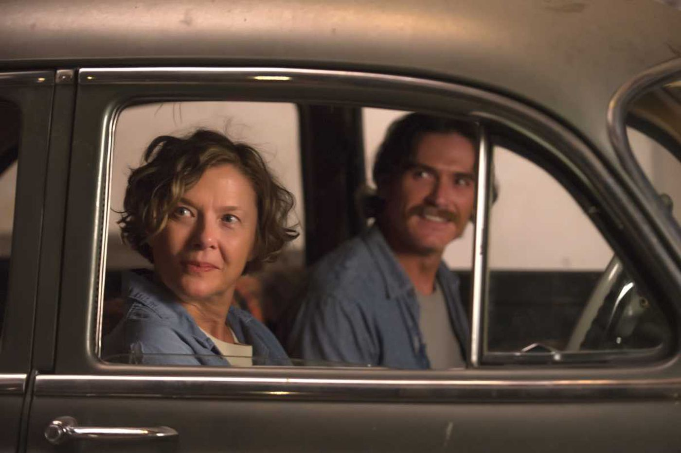 Annette Bening explores motherhood and mood swings in her latest gem, '20th Century Women'
