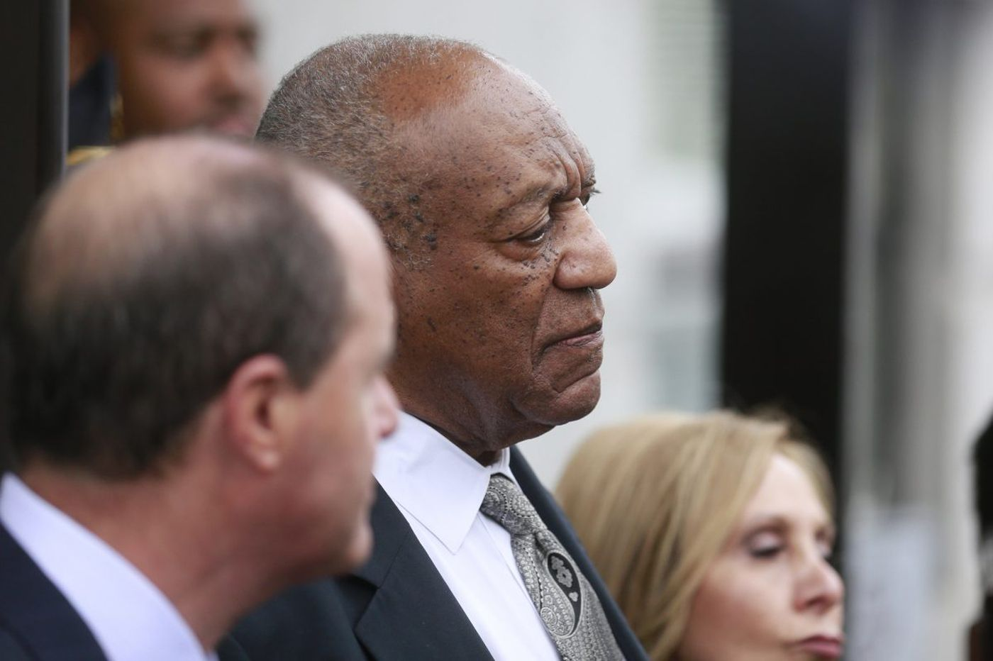 Report: 10 of 12 Cosby jurors wanted to convict