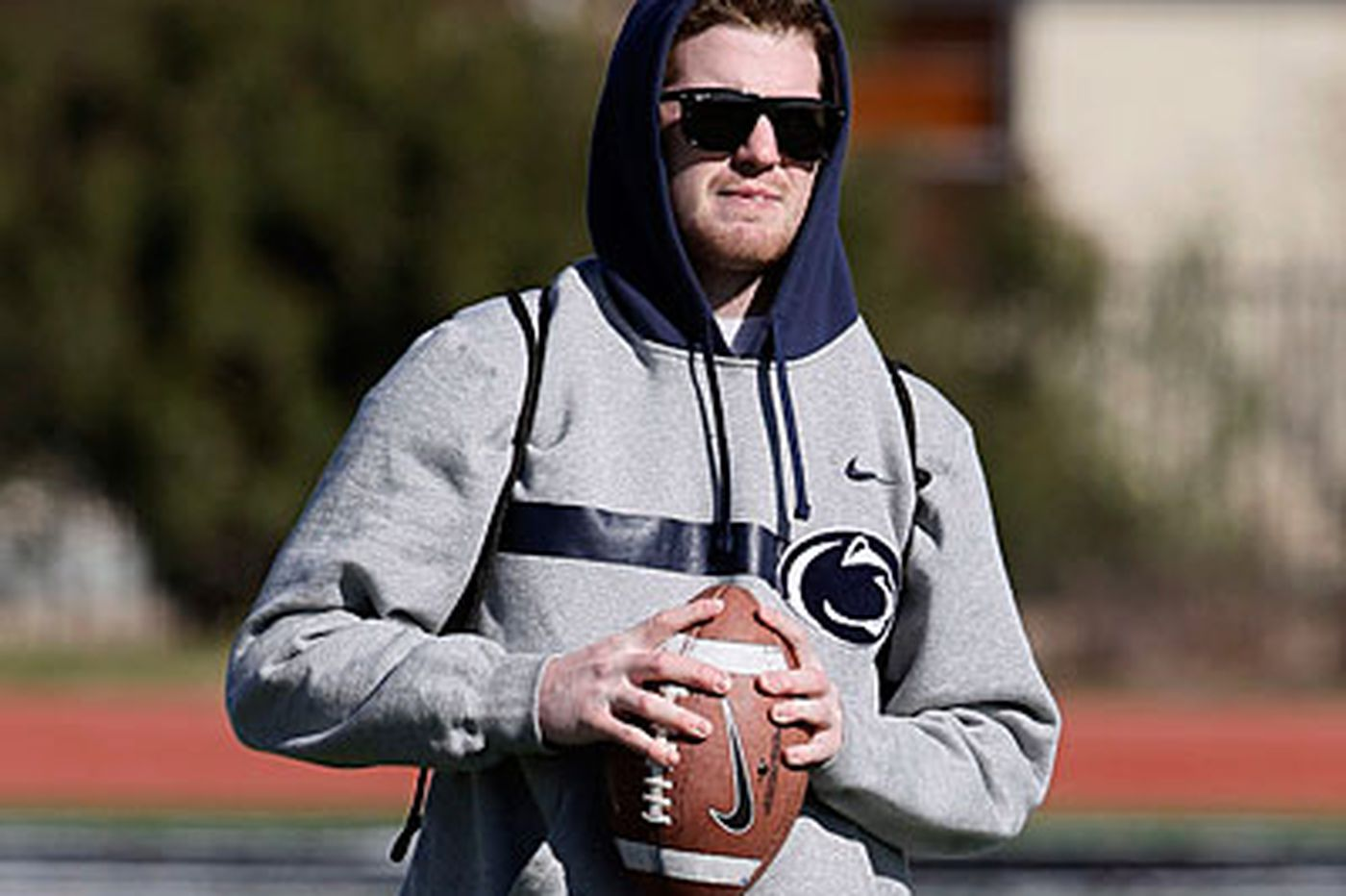 McGloin sits out another Penn State practice