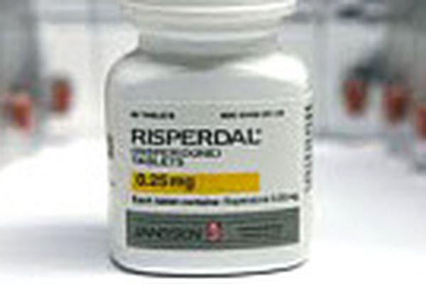 Risperdal has role in J&J probe by U.S.