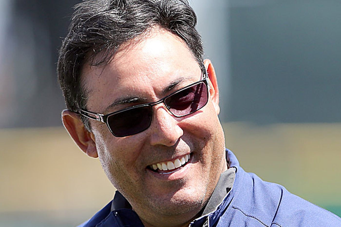 Q&A with Phillies GM Amaro