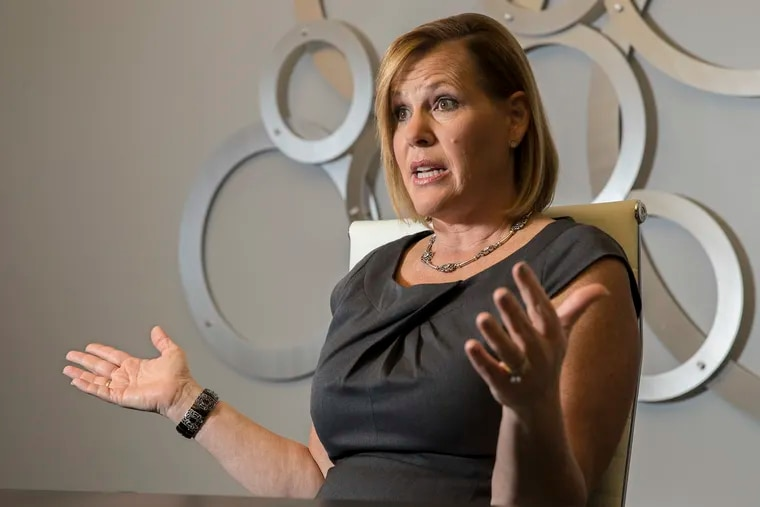 Dawn Zier, chief executive of NutriSystem from 2012 until its sale last year to Tivity Health Inc. She stepped down as President and COO of Tennessee-based Tivity on Dec. 10, 2019, a year after announcing she had sold her diet-food supplier to the Tennessee-based exercise-program company for $1.4 billion.