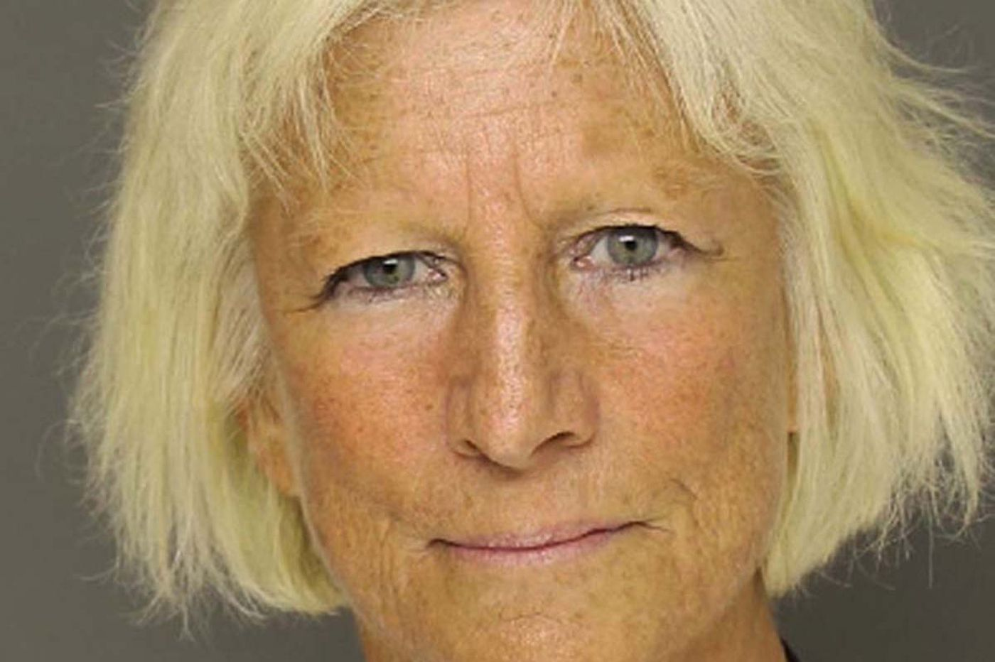 Main Line woman, 62, heroin addict, and not unique