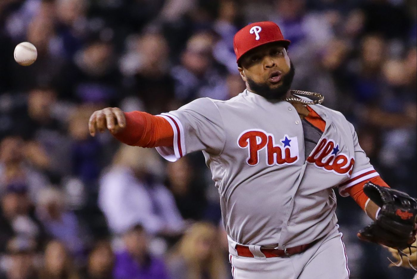 Phillies seem headed for another losing season | Extra Innings
