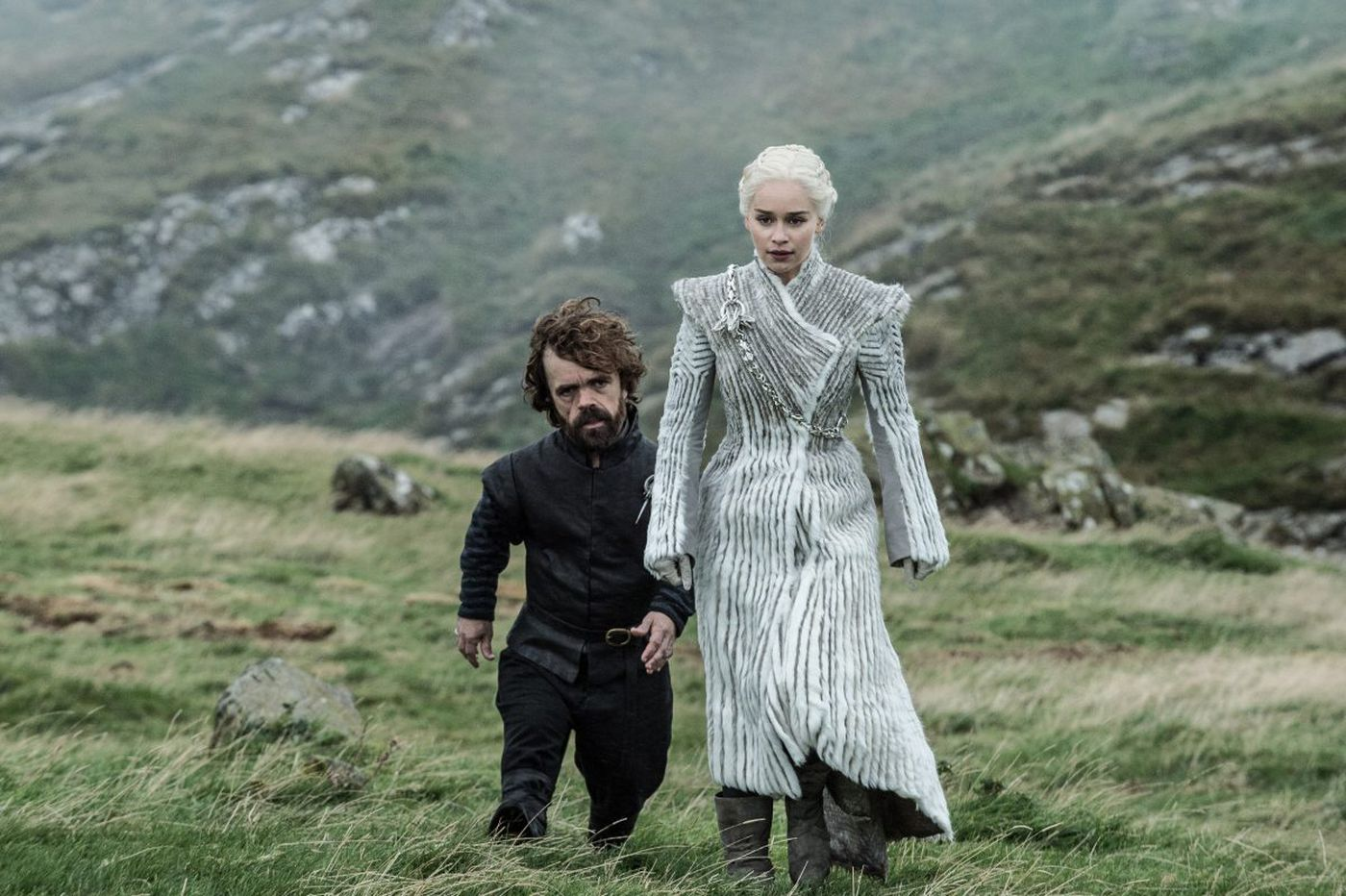'Game of Thrones' Season 7: How the costumes have come together