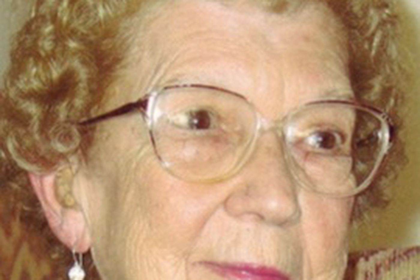 Helen M. Jacobs   Nurse, 96