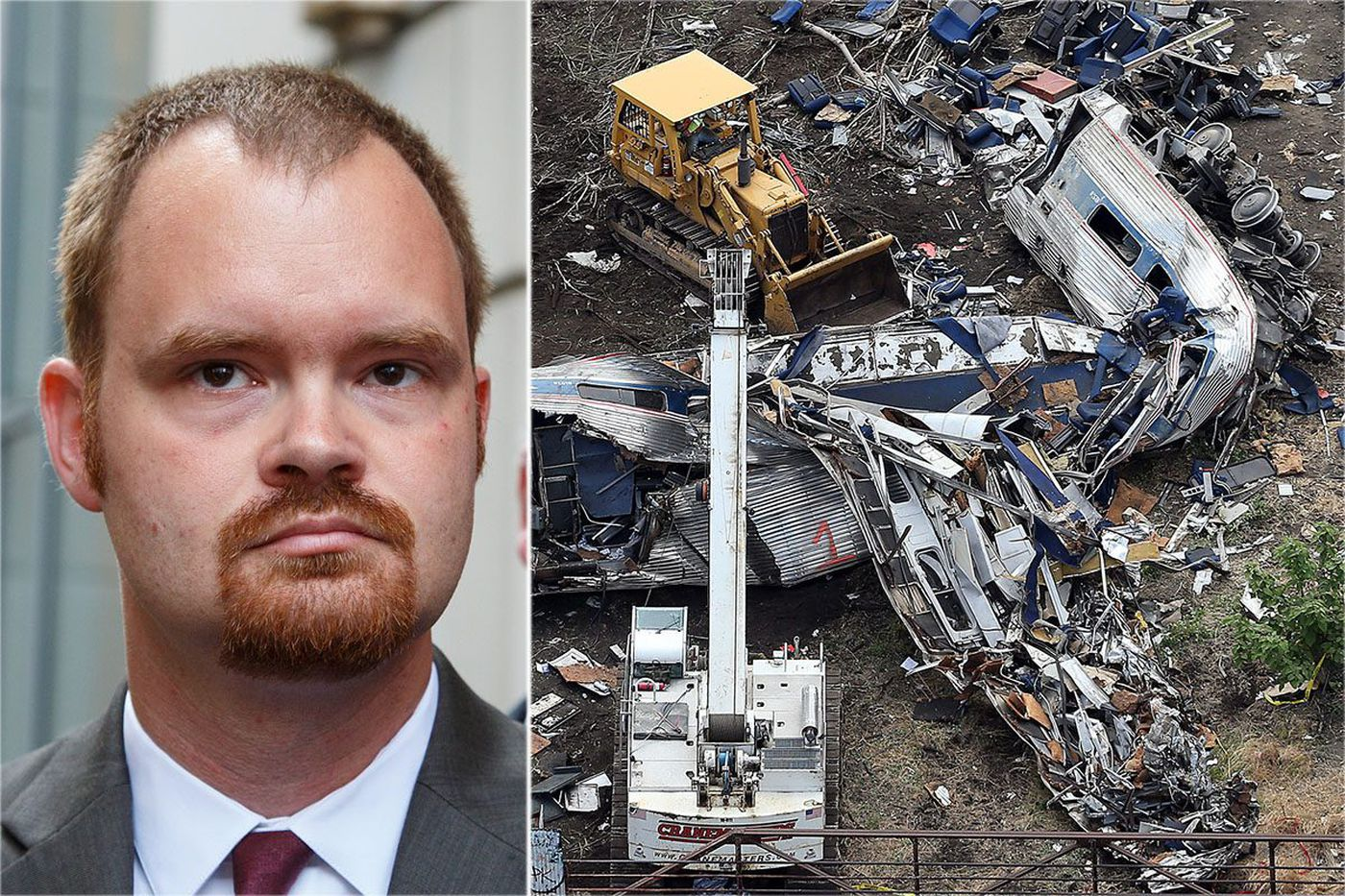 Charges dismissed against Amtrak engineer in 2015 derailment