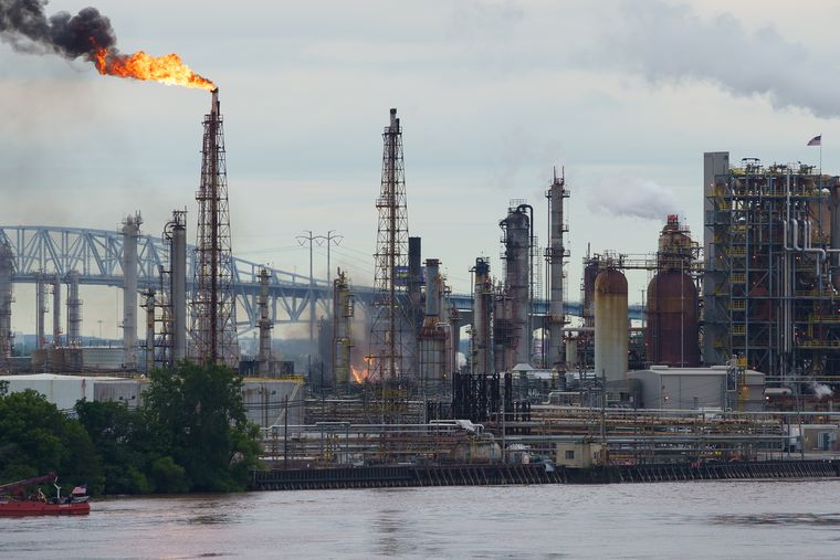 The Philadelphia Energy Solutions refinery fire in June 2019 took 24 hours to extinguish. A final report on the accident is languishing at the U.S. Chemical Safety Board.