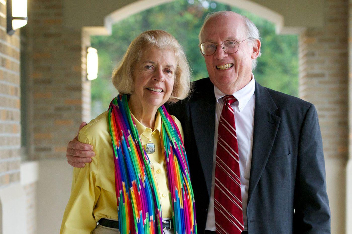Ruth Williams, 75, educator and philanthropist