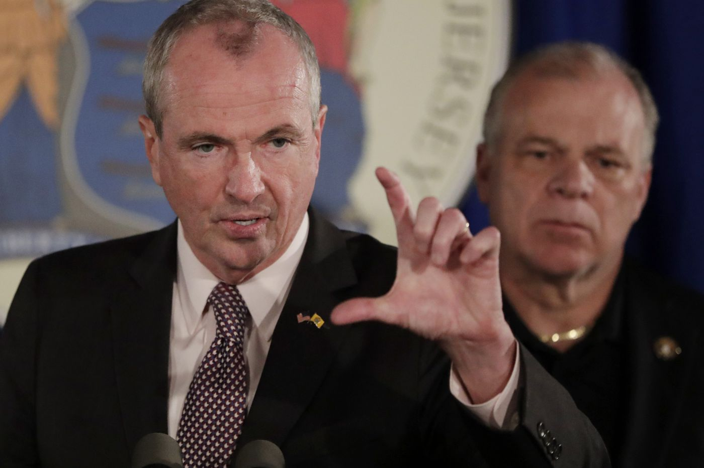 Pension billions: Can N.J. cops pick better investments than Wall Street pros?